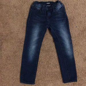 Hudson jeans 5 t